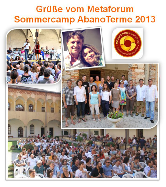 Abano2013 Collage