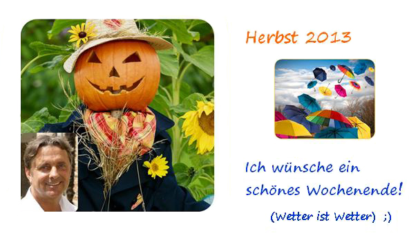 Herbst Collage 2013
