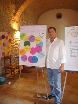 Anhard Abschluss Practitioner2011 AbanoTerme